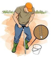 Soil testing-Uji Sondir-CPT-Deep Boring-SPT-Uji Laboratorium Jakarta